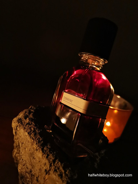 halfwhiteboy - Orto Parisi Terroni Parfum 01