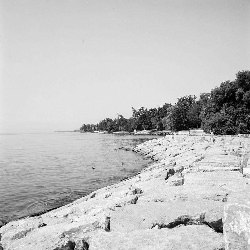 Re Enforced Gairloch Shore