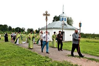 06.07.2020 | Праздник Михаила Клопского