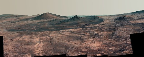 Opportunity Rover : Sol 3973 Spirit of St Louis | by Processing Planetary Images & Enhancements For Fun