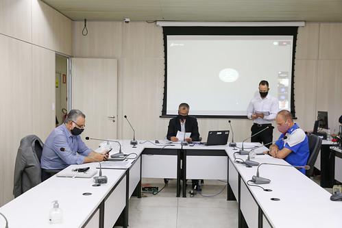 14ª Reunião Ordinária - Comissão de Saúde e Saneamento