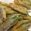 #Zucchini #blossom #frittelle #homemade #Food #CucinaDelloZio -