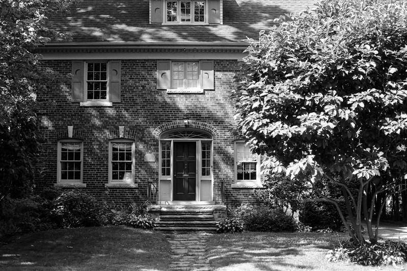 Brantwood Survey House