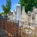 jewish cemetery Chernovtsi