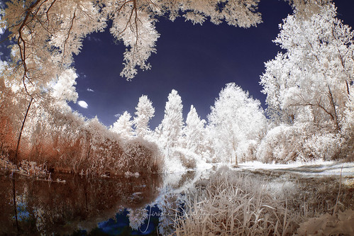 Infrared, 7 juillet 2020 | by jeje62