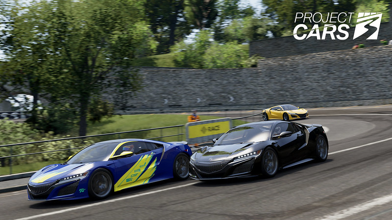 Project CARS 3 - 13