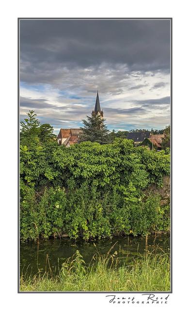 Hartmannswiller - Haut Rhin - Alsace