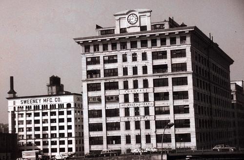 Sweeney Mfg. Co. Brooklyn - Polaroid PolaPan Instant Slide Film