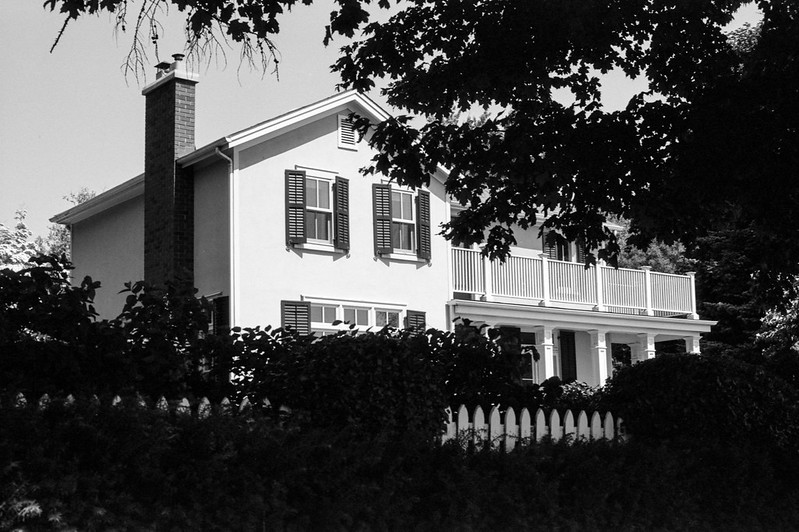 Lakeside House Two. tif