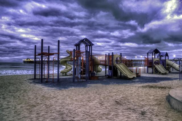 O'Side Beach 6am 29-3-7-20-80D-17X40mm