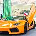 Lamborghini Aventador Lp 700-4 Ft Lamborghini Gallardo Superleggera 570-4