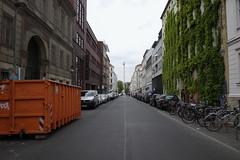 Berlin, May 2019