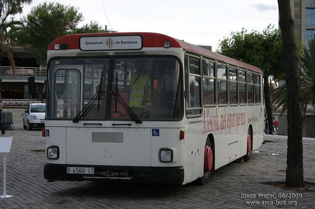 Pegaso 6420 prototipus