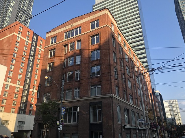 MacLean Building