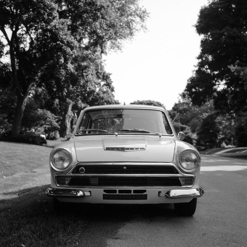 Lotus Cortina Two_