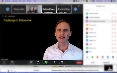 Rob Lilwall_Virtual Masterclass | by Speakers Connect & China Speakers Agency