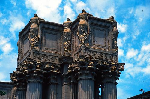 Palace of Fine Arts (2)