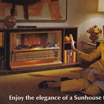 Wed, 2020-07-08 18:39 - Creatively style to enhance any room setting Clare Brothers Limited, Preston Ontario Sunhouse 'Vista-Flame'