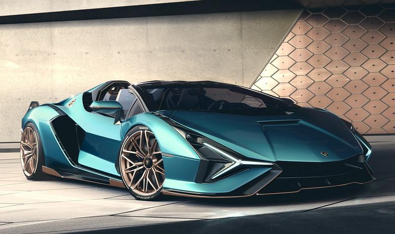 Lamborghini-Sian-Roadster-11