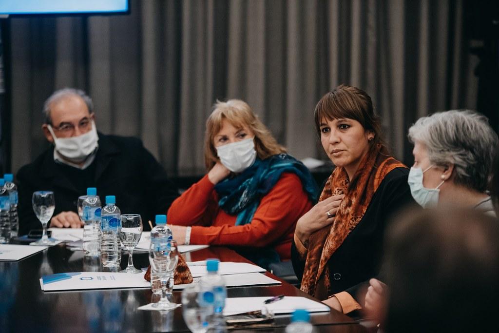 2020-07-08 PRENSA Acuerdo San Juan ONG y Derechos Humanos se sumaron al aporte colectivo (6)