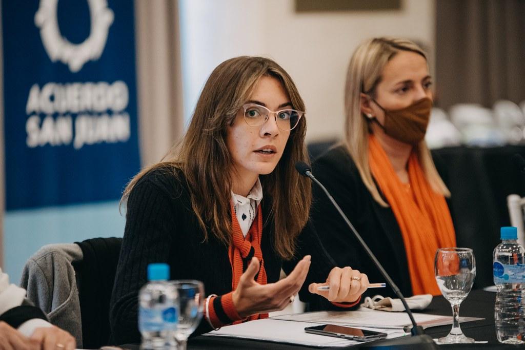2020-07-08 PRENSA Acuerdo San Juan ONG y Derechos Humanos se sumaron al aporte colectivo (4)