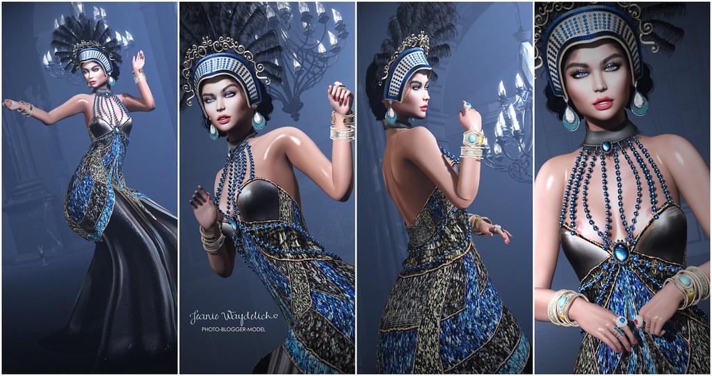 LOTD 1611 - Mata Hari