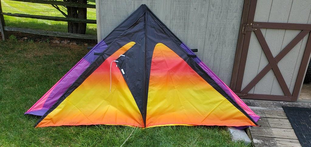 Premier Kites 9 foot Delta