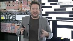 Chris Riddell_Virtual Presentation