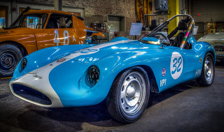1959 Devin-Renault Special | by donnieking1811
