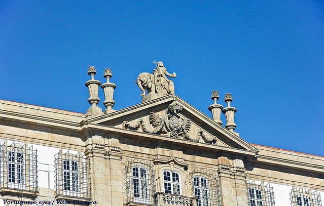Mosteiro de Santa Clara - Vila do Conde - Portugal 🇵🇹