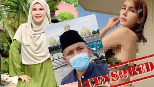 Muat Naik Gambar Berbikini, Nur Sajat Terima Kecaman & Diboikot