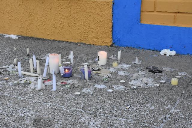Funerales de Francisco Haro Q.E.P.D