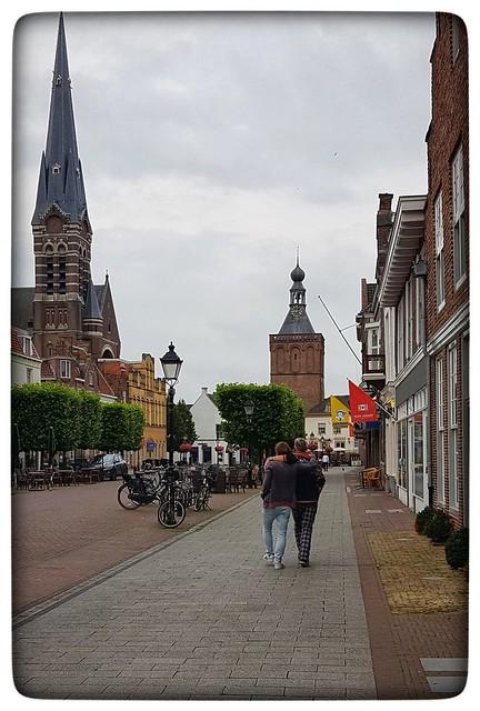 Culemborg, Markt