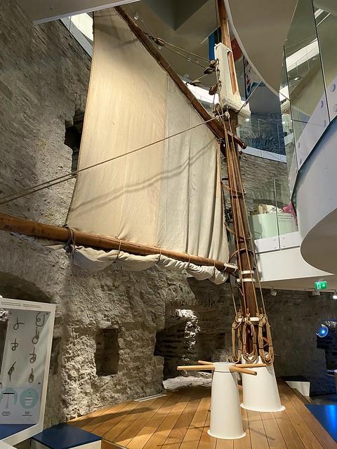 Paks Margareeta merimuseo
