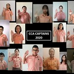 2 July - Captain Investiture