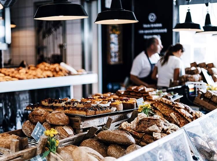 Travel Through Local Cuisine