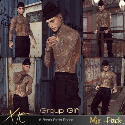 Mix Pack - >> Gift <<