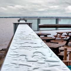 Pier effect Paull