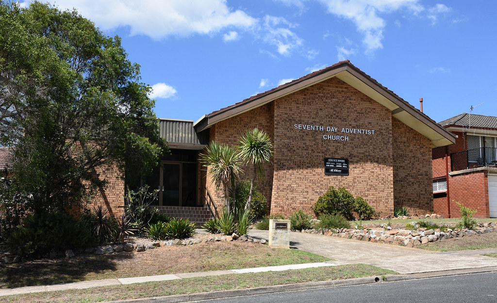 SDA, Campbelltown, Sydney, NSW.