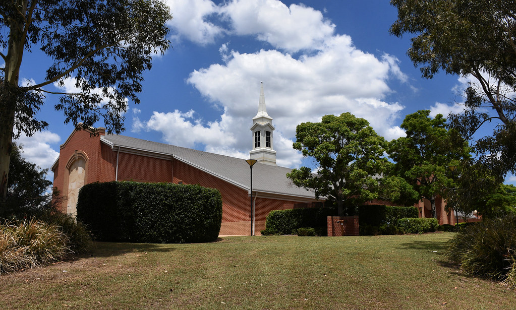 LDS, Campbelltown, Sydney, NSW.