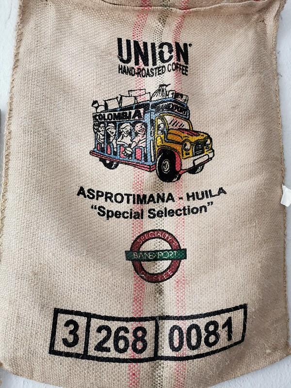 Union Handroasted Coffee