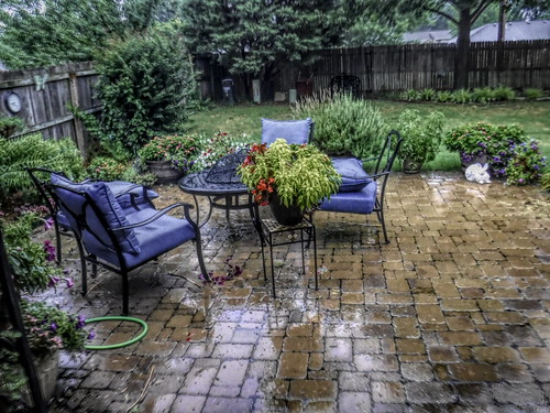 Patio Hdr
