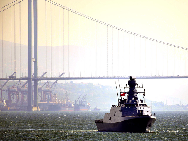 Deniz Kuvvetleri Komutanlığı