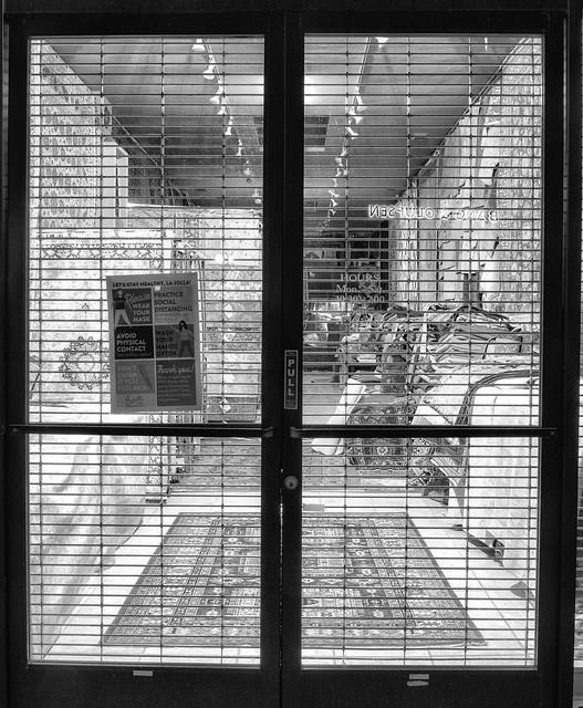 Throught the Window: 2020-37