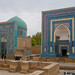 Uzbekhistan - Samarkand