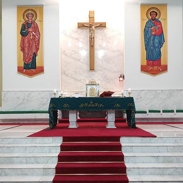 09-07-2020 Mass