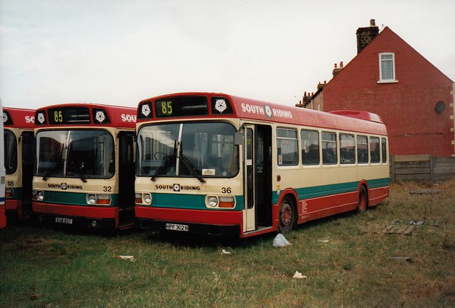 WOMBWELL,  24th. MARCH, 1995