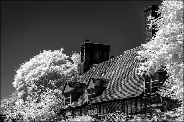 Old cottage #2