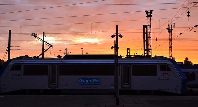 TER Grand-Est