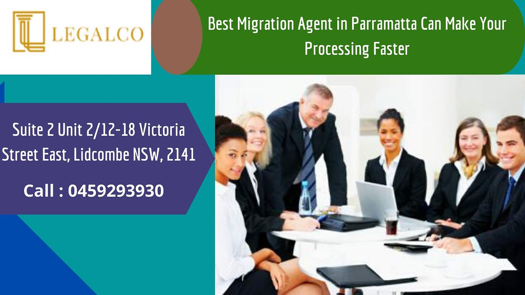 Best Migration Agent in Parramatta Can Make Your Processing Faster